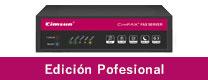 Servidor de fax sin papel Edición Profesional de Cimfax